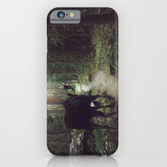 Trail Moose iPhone & iPod Case