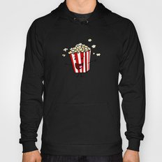 Buttered Popcorn Hoody