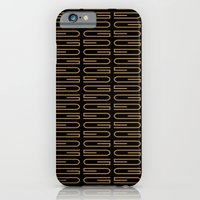 iPhone & iPod Case featuring G Pattern Duece by Thomas Ramey