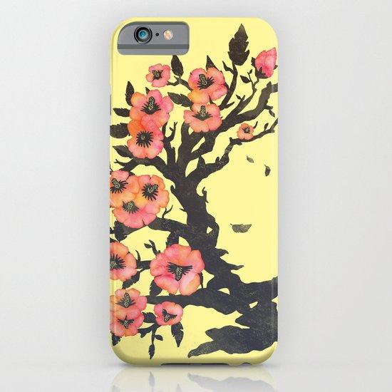 Cherise iPhone & iPod Case