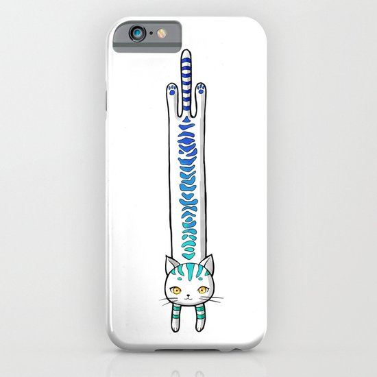 Long Cat iPhone & iPod Case
