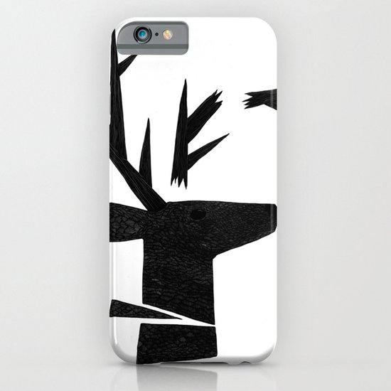 Untitled #1 iPhone & iPod Case
