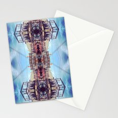 The Art Alley Stationery Cards