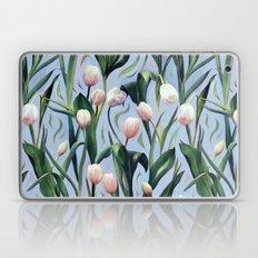 Waiting On The Blooming … Laptop & iPad Skin