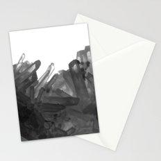 Crystal Galaxy Stationery Cards
