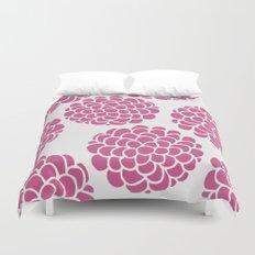 Minimal Series - Raspberries Duvet Cover