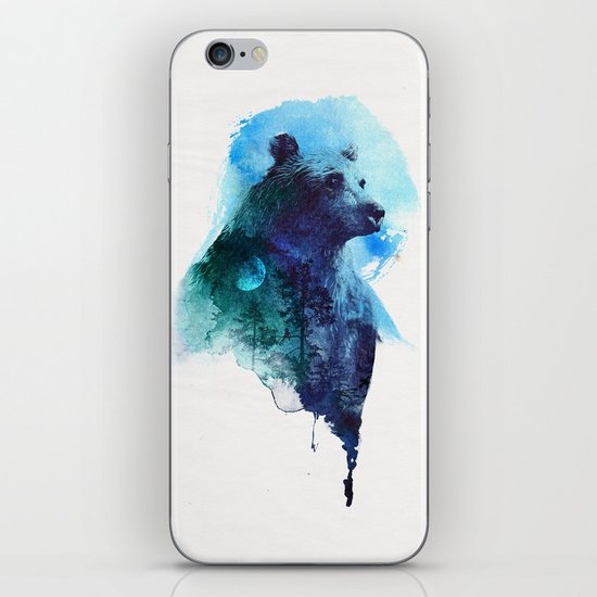 Best friends forever iPhone & iPod Skin