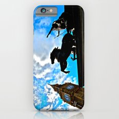 A Commoners View of Big Ben iPhone 6s Slim Case