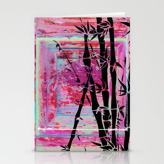 Lunn Series 2 of 4 Stationery Card