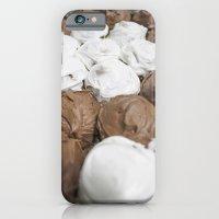 iPhone & iPod Case featuring Cupcakes by Faith Buchanan