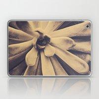 Succulent Leaves Laptop & iPad Skin
