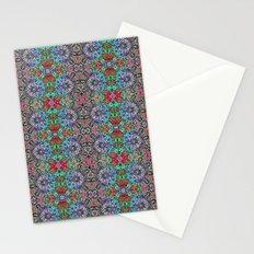 Tahitian Garden Stationery Cards