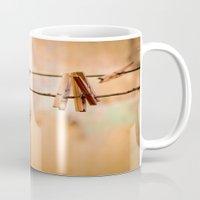 pegit! Mug