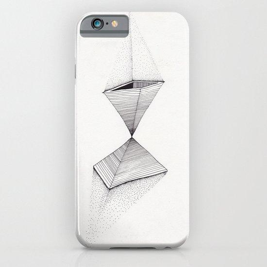 sand pyramids iPhone & iPod Case