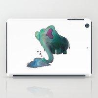 Big Love #2 iPad Case