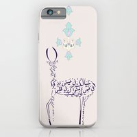 iPhone & iPod Case featuring note by noudi