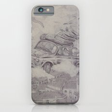 500 Km high iPhone 6 Slim Case
