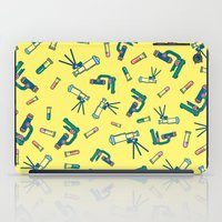 BP 49 Science iPad Case