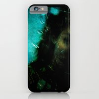 iPhone & iPod Case featuring Blue by Eleigh Koonce