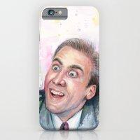 Nicolas Cage You Don't Say iPhone 6 Slim Case