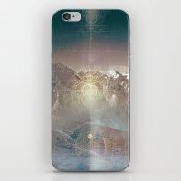 DOMBAY iPhone & iPod Skin