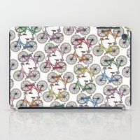 I Want To Ride My Bicycl… iPad Case