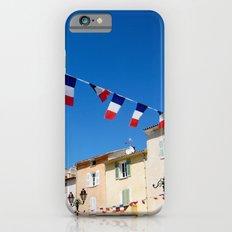 St. Tropez, Côte d'Azur French Riviera iPhone 6 Slim Case