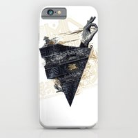 iPhone & iPod Case featuring Back on the train by CAVA HDEER