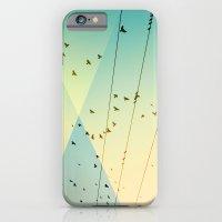 Cool World #3 iPhone 6 Slim Case