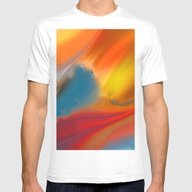 T-shirt featuring From Within The Sky 2 by Jen Warmuth Art And …