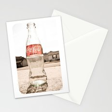 Classic Americana Stationery Cards
