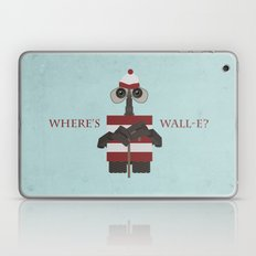 Where's Wall-e? Laptop & iPad Skin