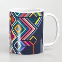 TINDA 3 Mug