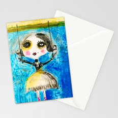 FIRST COCOTTE Stationery Cards