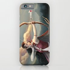 These Human Emotions iPhone 6 Slim Case