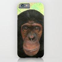 mirror of nature iPhone 6 Slim Case