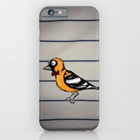 oriole iPhone 6 Slim Case