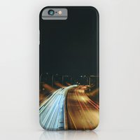 iPhone & iPod Case featuring Nordel Way Vertical 2 by Brad Yuen
