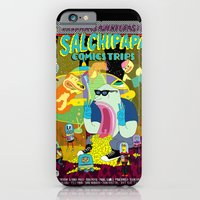 SALCHIPAPA iPhone 6 Slim Case