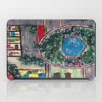 Wonderland iPad Case