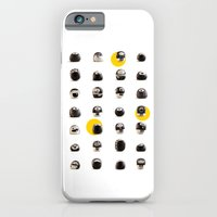 Stoneheads 002 iPhone 6 Slim Case