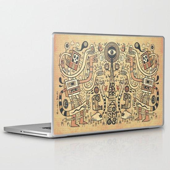 Arbracosmos Laptop & iPad Skin
