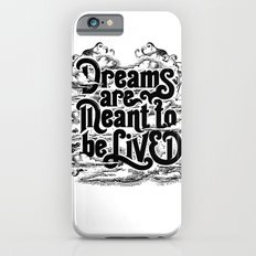 Dreams Slim Case iPhone 6s