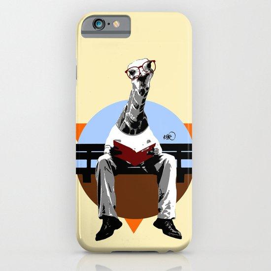 Girostrich iPhone & iPod Case