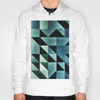 :: Geometric Maze VII :: Hoody
