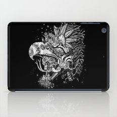 Eagle Warrior iPad Case