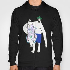 The best of Friends Hoody