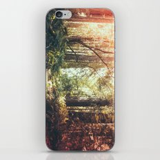 Beautiful California Red… iPhone & iPod Skin