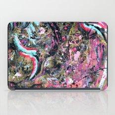 Pink Matter // Frank Ocean iPad Case