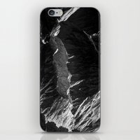 Mountains In Japan iPhone & iPod Skin